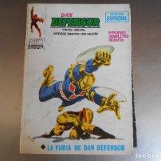 Cómics: DAN EL DEFENSOR-COMIC-Nº 10. Lote 127650655