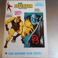 Cómics: DAN EL DEFENSOR-COMIC-Nº 19. Lote 127651087