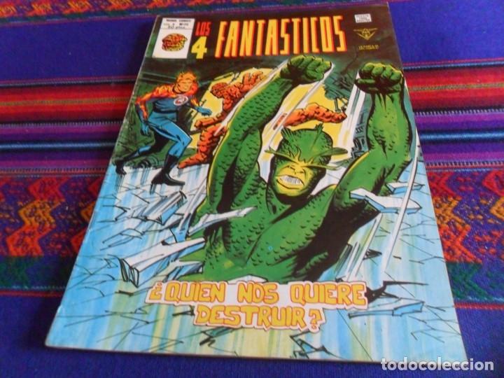 Cómics: VÉRTICE VOL. 3 LOS 4 FANTÁSTICOS 17 18 19 20(2) 31 32 33(2) SUELTOS - Foto 5 - 12909964