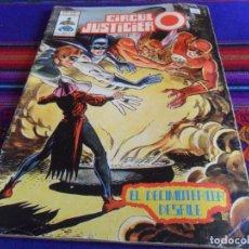 Cómics: VÉRTICE MUNDI COMICS VOL. 1 CÍRCULO JUSTICIERO Nº 8. 40 PTS. 1978. DE REGALO Nº 7.. Lote 8681923