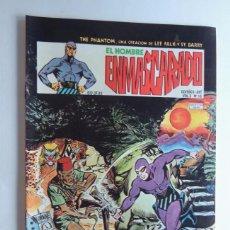 Comics: EL HOMBRE ENMASCARADO / VERTICE - VOL.2 - Nº 38 / SIN USAR. Lote 127780175