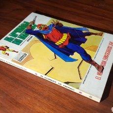 Cómics: EL HOMBRE DE HIERRO 31 MUY BUEN ESTADO VERTICE. Lote 127923996