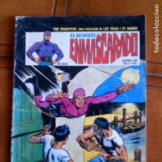 Cómics: COMIC EL HOMBRE ENMASCARADO N,25 AÑO 1980. Lote 127952711