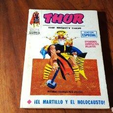Comics: THOR 2 MUY BUEN ESTADO MUY NUEVO VERTICE. Lote 128004926