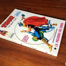 Comics: THOR 14 CASI EXCELENTE ESTADO VERTICE. Lote 128006695