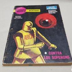 Cómics: ARCHI, CONTRA LOS SUPERONS, N°44 , VERTICE. Lote 128006806