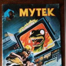 Cómics: MITEK GOGRA REAPARECE Nº 10 SURCO MUNDICOMICS 1981. Lote 128052255