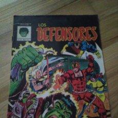 Cómics: COMIC MARVEL VERTICE Nº 3 LOS DEFENSORES . Lote 128109875