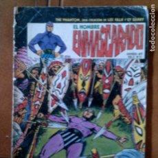 Cómics: COMIC EL HOMBRE ENMASCARADO N,2 . Lote 128115647