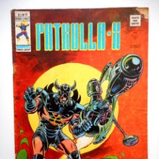 Cómics: PATRULLA-X VOL 3 Nº 21 . Lote 128212531
