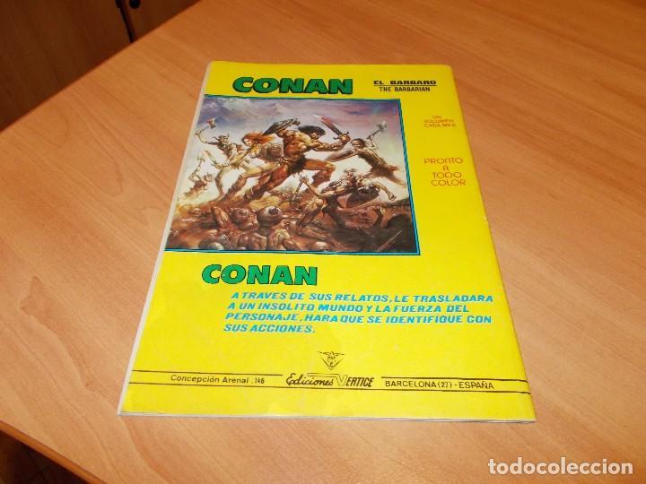 Comics: LOS VENGADORES V.2 Nº 46 - Foto 2 - 128277503