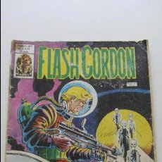 Comics : COMIC FLASH GORDON VOL. 2 - Nº 21 - LA REINA BRUJA VERTICE CS135. Lote 128340391