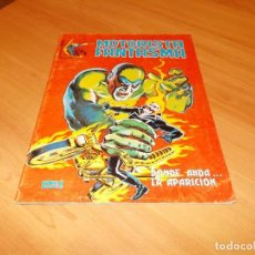 Cómics: MOTORISTA FANTASMA SURCO Nº 1. Lote 128354359