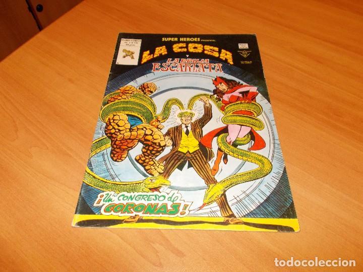 SUPER HEROES V.2 Nº 131 (Tebeos y Comics - Vértice - Super Héroes)