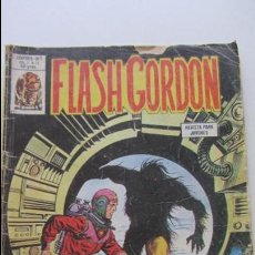 Cómics: FLASH GORDON VOL 2 Nº 11. VERTICE 1980 CS135. Lote 128434939