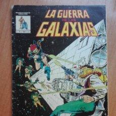 Cómics: LA GUERRA DE LAS GALAXIAS 8.1981.INENCONTRABLE, SOLO HAY OTRO A LA VENTA POR 39 EUROS. Lote 128556463
