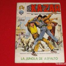 Cómics: KA-ZAR. Nº 5. VOLUMEN 1. VERTICE. C-25. Lote 128598247
