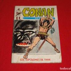 Cómics: CONAN. Nº 6. VOLUMEN 1. VERTICE. C-25. Lote 128636675