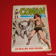 Cómics: CONAN. Nº 7. VOLUMEN 1. VERTICE. C-25. Lote 128638311
