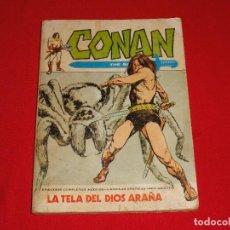 Cómics: CONAN. Nº 7. VOLUMEN 1. VERTICE. C-25. Lote 128638351