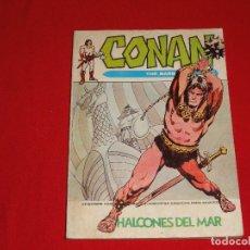 Cómics: CONAN. Nº 10. VOLUMEN 1. VERTICE. C-25. Lote 128638499