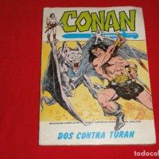 Cómics: CONAN. Nº 15. VOLUMEN 1. VERTICE. C-25. Lote 128638627