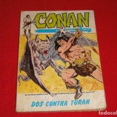 Cómics: CONAN. Nº 15. VOLUMEN 1. VERTICE. C-25. Lote 128638743