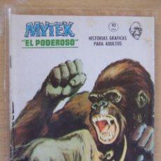 Cómics: VERTICE GRAPA.- MYTEK EL PODEROSO Nº 14. Lote 128660171