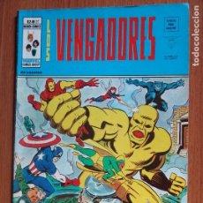 Cómics: LOS VENGADORES VOLUMEN 2 DE VERTICE NUMERO 27 EN GRAPA, MUY BUEN ESTADO. Lote 128694163