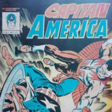 Cómics: CAPITÁN AMERICA 4.(1981). Lote 128713719