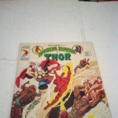 Cómics: SUPER HEROES - VOLUMEN 2 - NUMERO 24 - BE - VERTICE - GORBAUD - CJ 95. Lote 128764667