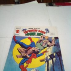 Cómics: SUPER HEROES - VOLUMEN 2 - NUMERO 33 - MBE - VERTICE - GORBAUD - CJ 95. Lote 128764987
