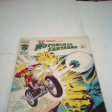 Cómics: SUPER HEROES - VOLUMEN 2 - NUMERO 35 - MBE - VERTICE - GORBAUD - CJ 95. Lote 128765135