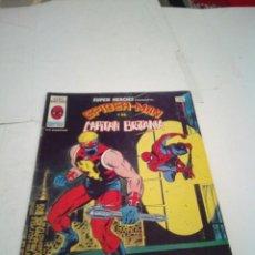 Cómics: SUPER HEROES - VOLUMEN 2 - NUMERO 91 - - VERTICE - GORBAUD - CJ 95. Lote 128771939