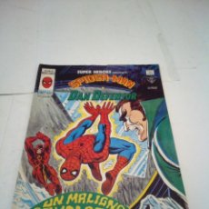 Cómics: SUPER HEROES - VOLUMEN 2 - NUMERO 99 - BE - VERTICE - GORBAUD - CJ 95. Lote 128772703