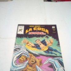 Cómics: SUPER HEROES - VOLUMEN 2 - NUMERO 134 - MBE - VERTICE - GORBAUD - CJ 98. Lote 128776207