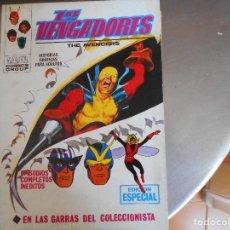 Comics : LOS VENGADORES-COMIC Nº 23-ALGUNA HOJA SUELTA. Lote 128822167