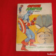 Cómics: CAPITAN AMERICA. Nº 35. VOLUMEN 1. VERTICE. C-25. Lote 128860519
