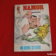 Cómics: NAMOR. Nº 31. VOLUMEN 1. VERTICE. C-25. Lote 128863991