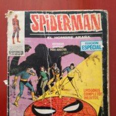 Cómics: SPIDERMAN N°7. Lote 128868287