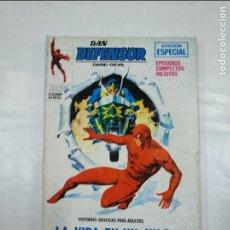 Comics : DAN DEFENSOR. DARE DEVIL. Nº 28. EDICION ESPECIAL MARVEL COMICS GROUP. LA VIDA EN UN HILO. TDKC15. Lote 128919115