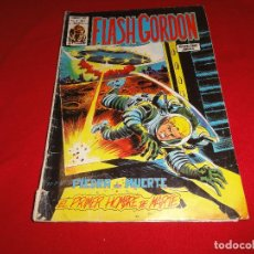 Comics: FLASH GORDON. Nº 2. VOLUMEN 2. VERTICE. C-26. Lote 128919591