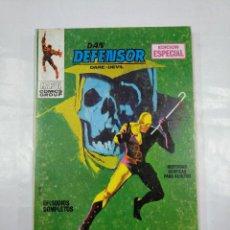 Cómics: DAN DEFENSOR. DARE DEVIL. Nº 3. EDICION ESPECIAL MARVEL COMICS GROUP. CONTRA MR. MIEDO. TDKC15. Lote 128921611
