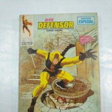 Comics : DAN DEFENSOR. DARE DEVIL. Nº 6. EDICION ESPECIAL MARVEL COMICS GROUP. ¡TIERRA SALVAJE!. TDKC15. Lote 128921819