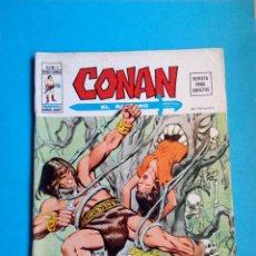 Cómics: CONAN V2 N 3 VÉRTICE. Lote 136457772
