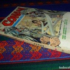 Cómics: VÉRTICE VOL. 1 CONAN Nº 17. 1974. 30 PTS. UNA MUERTE Y 7 BRUJOS. MUY DIFÍCIL.. Lote 128984351