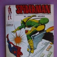 Cómics: SPIDERMAN Nº 55 VERTICE VOLUMEN 1 ¡¡¡MUY BUEN ESTADO !!!!!. Lote 129027235