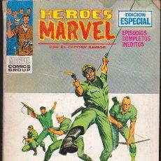 Cómics: COMIC COLECCION HEROES MARVEL Nº 8. Lote 129065311