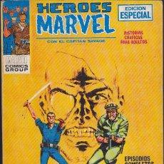 Cómics: COMIC COLECCION HEROES MARVEL Nº 4. Lote 129065331