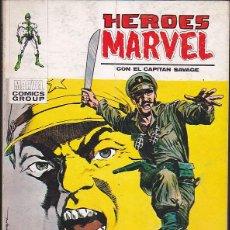 Cómics: COMIC COLECCION HEROES MARVEL Nº 11. Lote 129066067